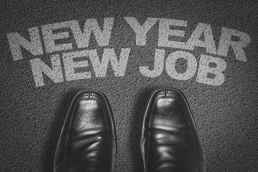 Image result for new year new job